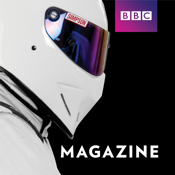 Top Gear Magazine app review