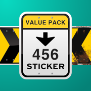 Road Signs Value Pack