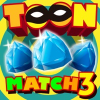 Codes for Cartoon Racoon Match 3 HD Hack