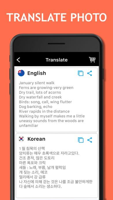 Camera Translator: Translate+ for Windows