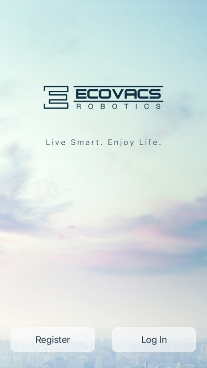 ECOVACS screenshot-0