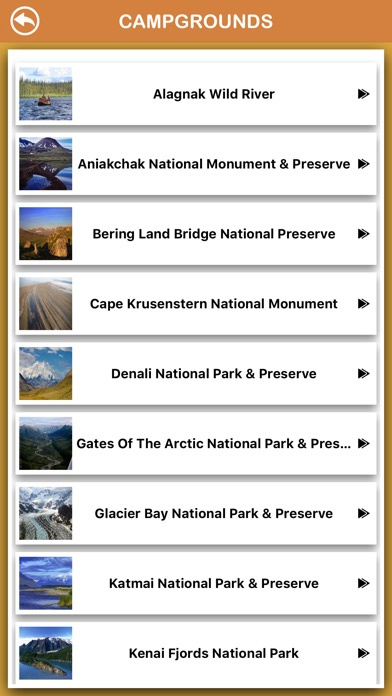 Alaska Parks National & State-2