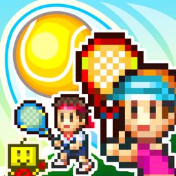Ícone do app Tennis Club Story