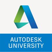 Autodesk University Mobile
