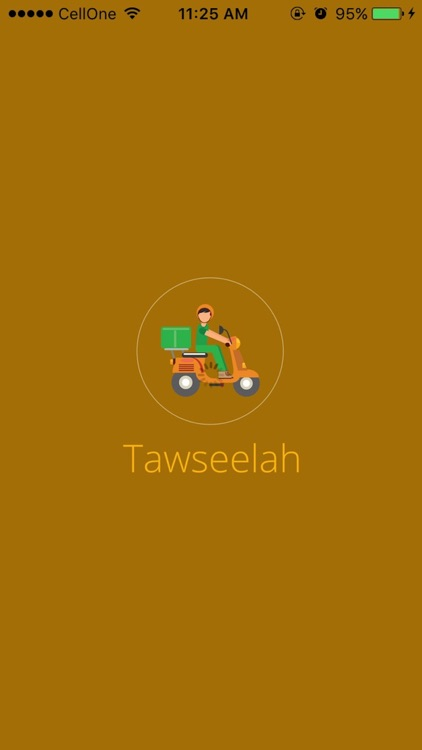 TawseelahMerchant