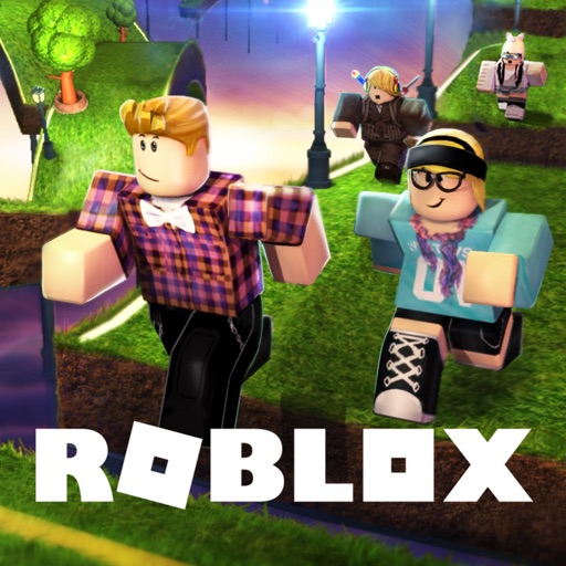 ROBLOX application logo