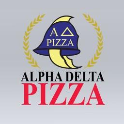 Alpha Delta Pizza New Haven