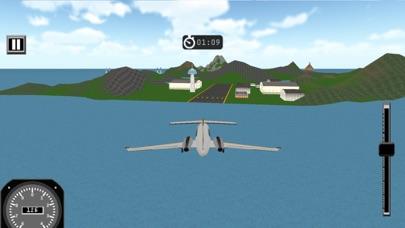 Expert Pilot - Fly Plane screenshot four