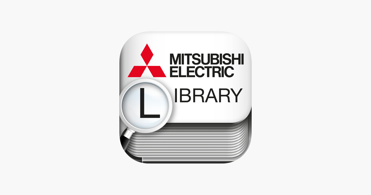 Mitsubishi Electric Uk Library On The App Store