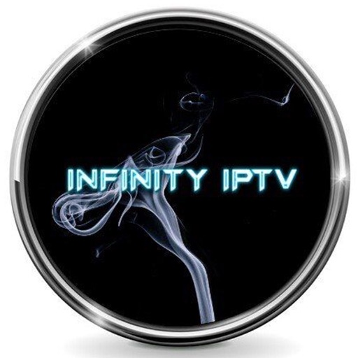 INFINITY IPTV by mark brockley