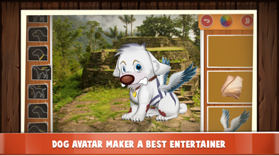 Dog Avatar Creator-1