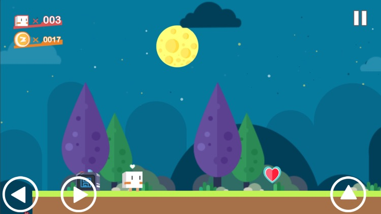 Jump Kingdom screenshot-0