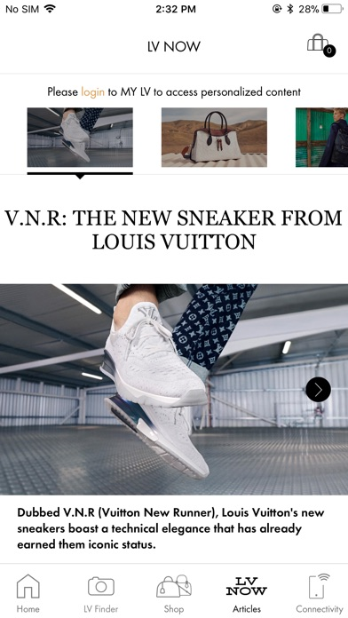 Download Louis Vuitton for Pc
