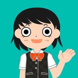 School Girl Emoji