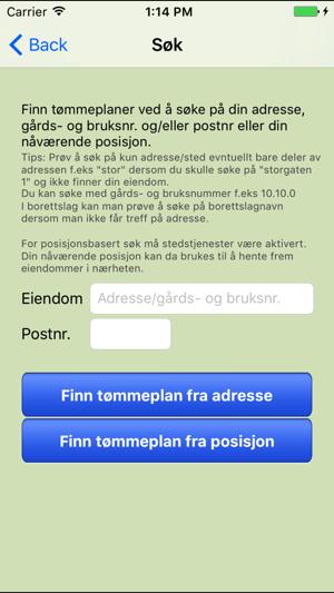 kart over gårdsnummer og bruksnummer Hallingdal Renovasjon on the App Store kart over gårdsnummer og bruksnummer