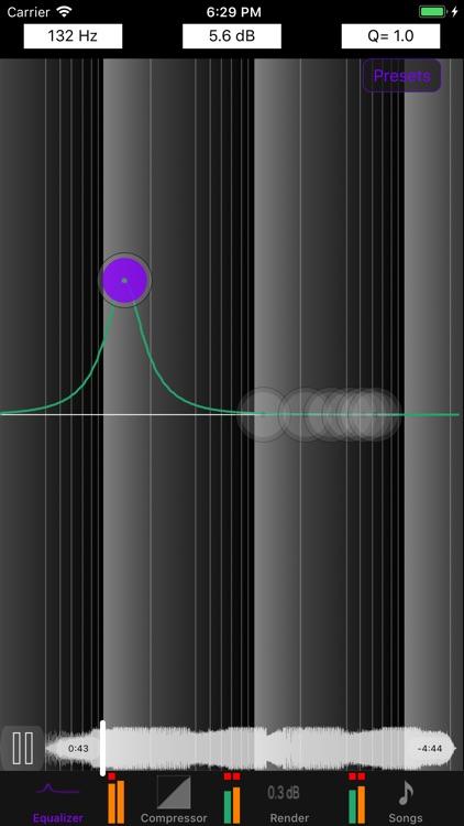 Audioforge Remaster