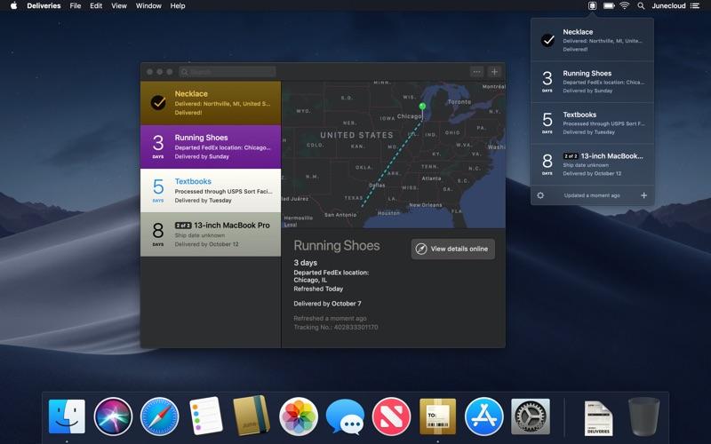 Deliveries 3 Screenshots