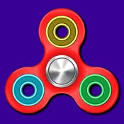 Fidget Spinner Simulator Games