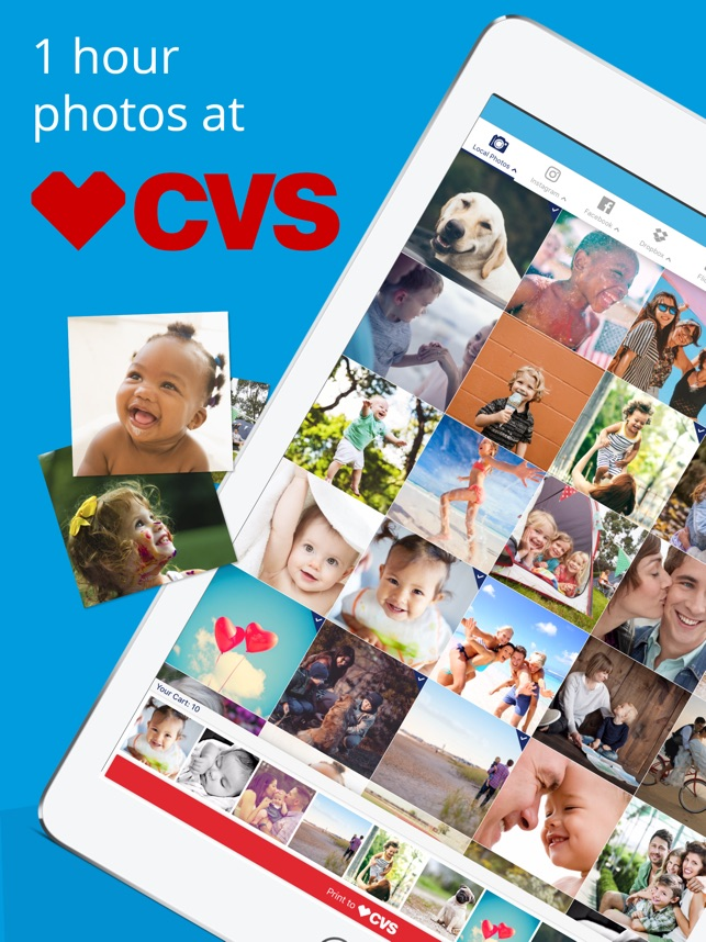 Fast Photos: 1hr Photo Prints im App Store
