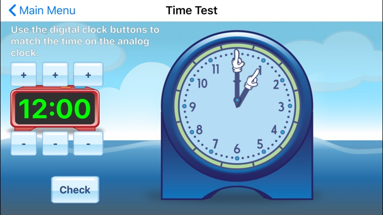 Time Test screenshot-2