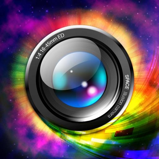 Blazing Camera - FREE