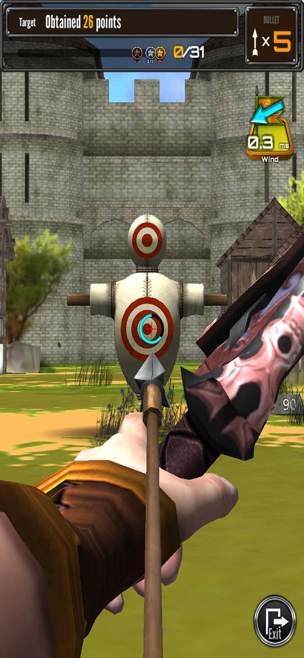 Archery Big Match