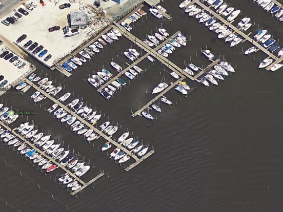 New Jersey Tide Chart
