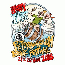 Peterborough Beer Festival