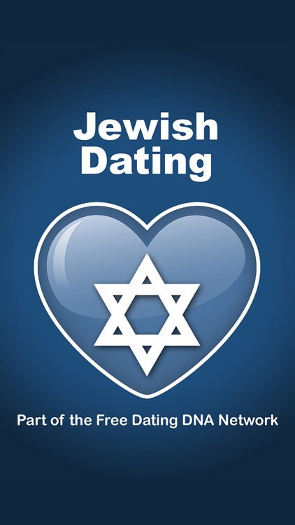 Jewish Dating screenshot-0