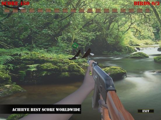 Wild Bird Hunter America Pro screenshot 7
