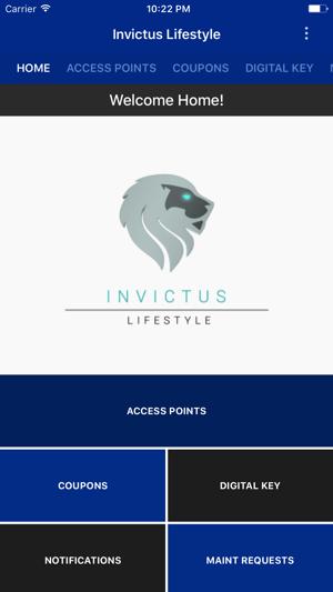 Invictus Lifestyle on the App Store