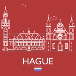 The Hague Travel Guide Offline