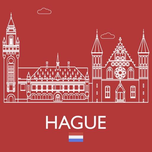 The Hague Travel Guide Offline