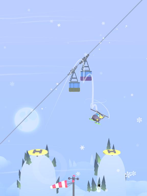 HeliHopper Скриншоты8