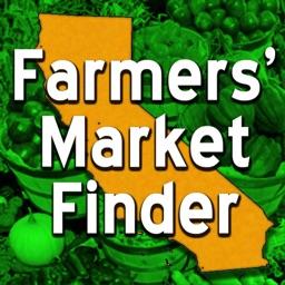 California Farmers' Market Finder