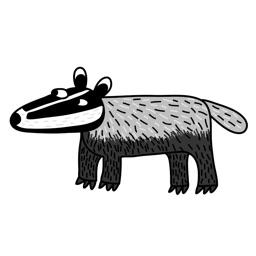 Badger Bug