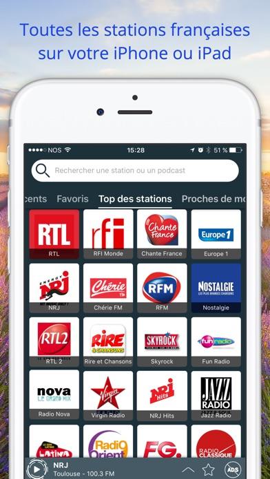 Telecharger Radios France Fm En Direct Pour Iphone Ipad Sur L