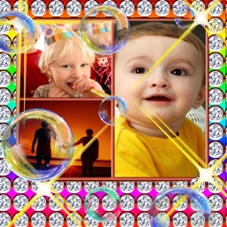 Bling Bling Frames HD