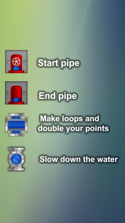 Pipeline Puzzle