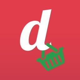 Deliberry Supermercado Online