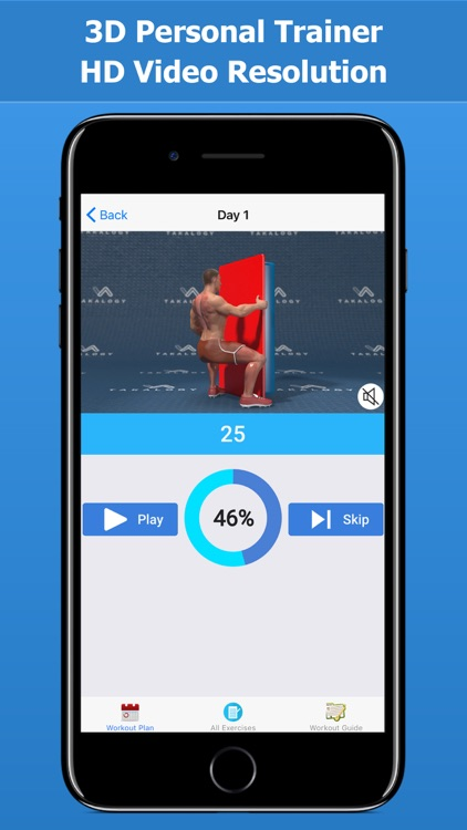 Home Workout - Get Fit Now screenshot-7