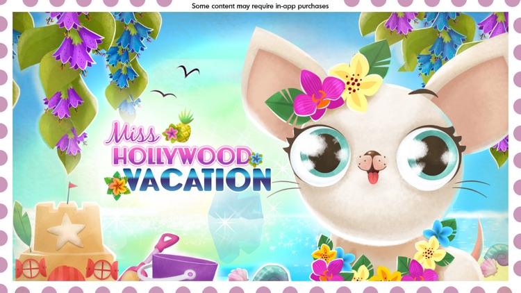 Miss Hollywood: Vacation screenshot-5