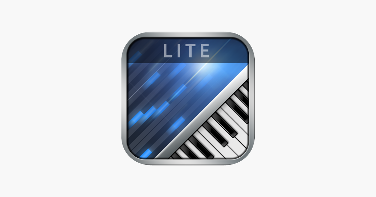 Music Studio Lite on the App Store