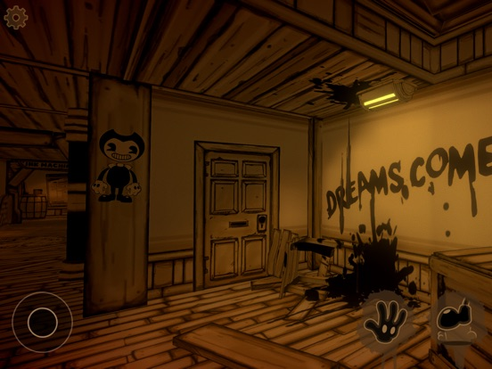 Bendy and the Ink Machine screenshot 7