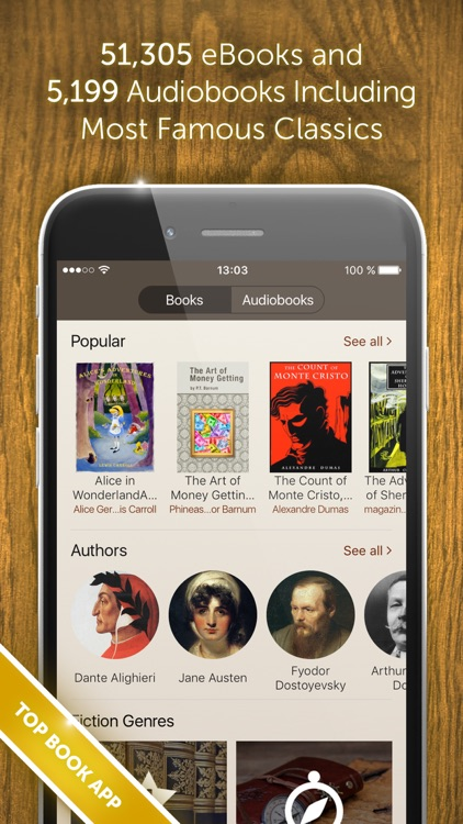 My Books – Unlimited Library screenshot-0