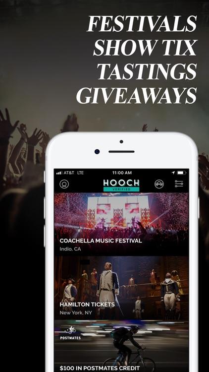 HOOCH screenshot-4