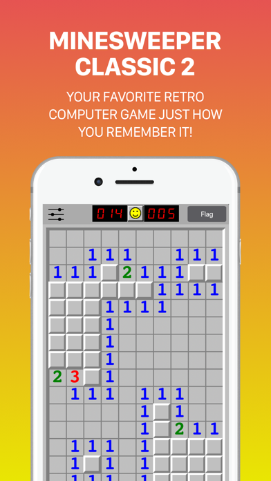 Minesweeper Classic 2 - Bomb for windows pc