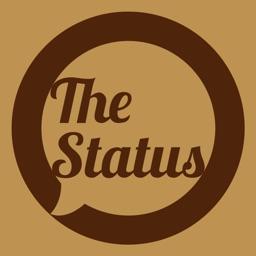 The Status - Quotes & Status