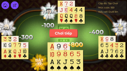 Chinese Poker Offline 2.2.0 IOS