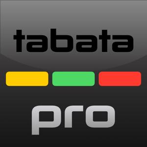 Tabata Pro - Tabata Timer HIIT app
